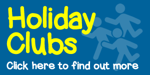 FITT 4 KIDS Holiday Clubs